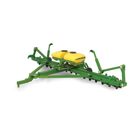 Ertl John Deere 1770NT Diecast Planter, 1:64-Scale, Die Cast And Plastic Construction By TOMY