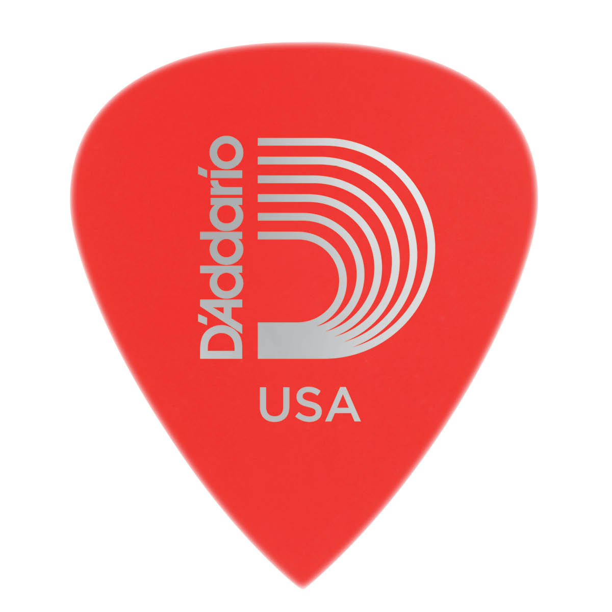 Planet Waves Duralin Precision Guitar Picks, Super Light, 25 pack by