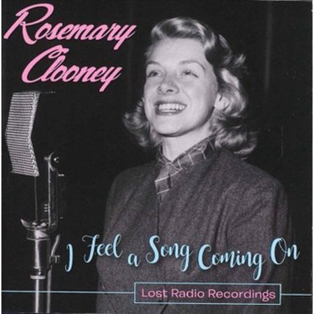 I Feel A Song Coming On - Lost Radio Recordings