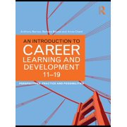 An Introduction to Career Learning & Development 11-19 - eBook
