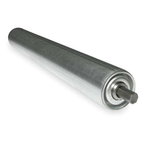 ASHLAND CONVEYOR WKG36 AB1 Replacement Roller, Dia 1.9 In, BF 36 In