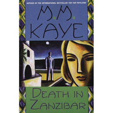 Death in Zanzibar (Best Diving In Zanzibar)