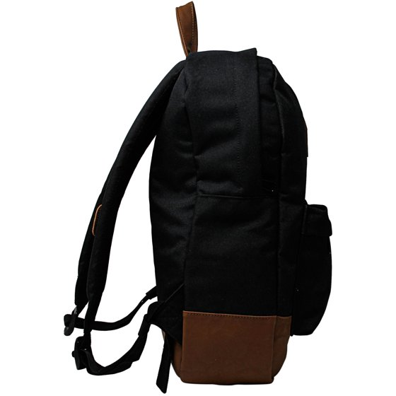 Herschel - Herschel Supply Co Heritage Mid Volume Canvas Backpack ... 8c98cc626ff56