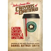Tales from the Canyons of the Damned: Omnibus No. 6 - eBook