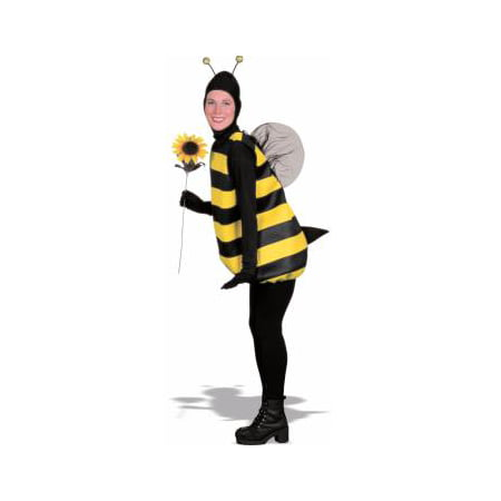 Halloween Costume Ideas For Adults 2017 (Complete Bumblebee Adult Halloween)