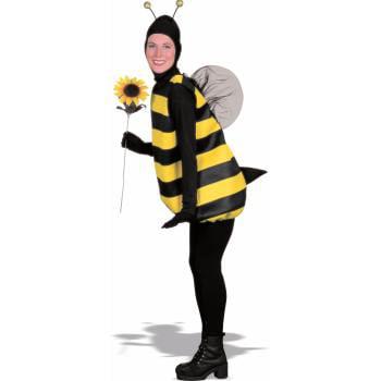 Complete Bumblebee Adult Halloween Costume