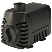 Best Fountain Pumps - Pond Boss Decorative Backyard Fountain Pump - 3/8in Review