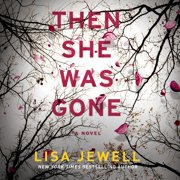 Then She Was Gone - Audiobook