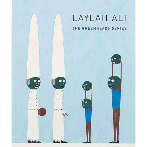 Laylah Ali: The Greenheads Series