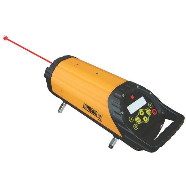 JOHNSON & JOHNSON Johnson Line/Dot Laser Level, 40-6690