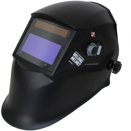 Smarter Tools Auto-Darkening Variable Shade Welding Helmet