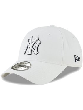 58a2b135e975c Product Image New York Yankees New Era Core Pop 49FORTY Fitted Hat - White
