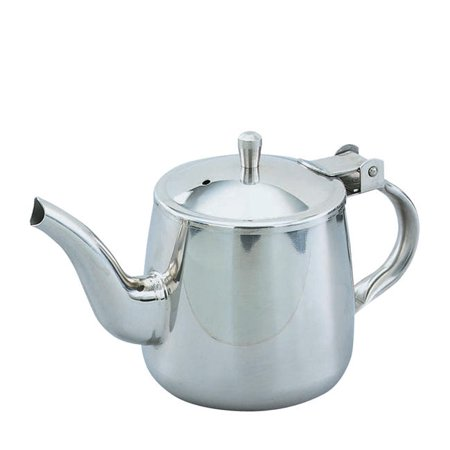 Teapot Gooseneck 10 oz