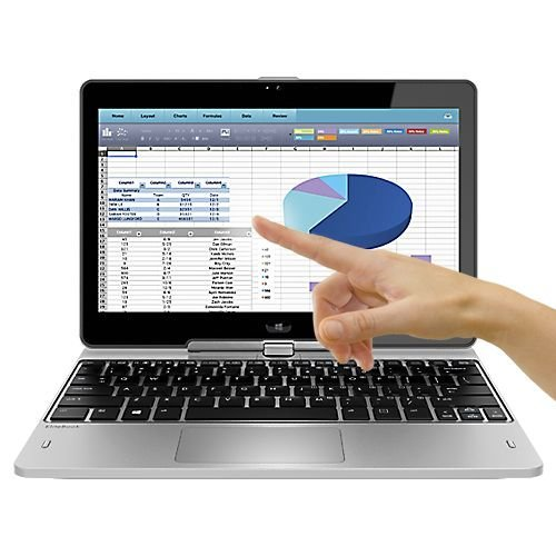 "REFURBISHED - HP EliteBook Revolve 810 G2 Tablet PC - 11.6"" - Wireless LAN - Int"