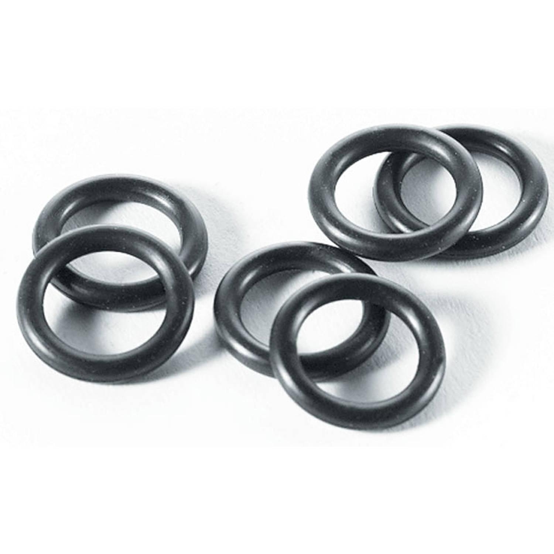 "Plumb Craft Waxman 7521400T 9/16"" x 3/4"" O-Ring Seals"