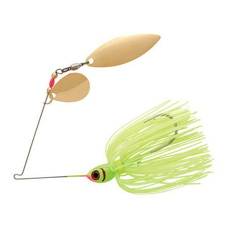 Booyah blade spinner bait for Walmart fishing spinners