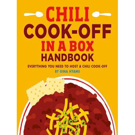 Halloween Chili Cook Off (Chili Cook-off in a Box -)