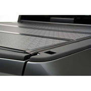 Undercover FX41010 07-15 Tundra Double Cab 6.5' Bed Tonneau Cover with Cargo System Flex