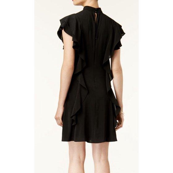 0eb3fddfe0461d Julia Jordan Dresses - Julia Jordan Women s Flutter-Sleeve A-Line ...