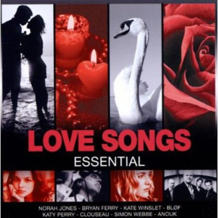 Love Songs Essential Series (Essential Songs Series)