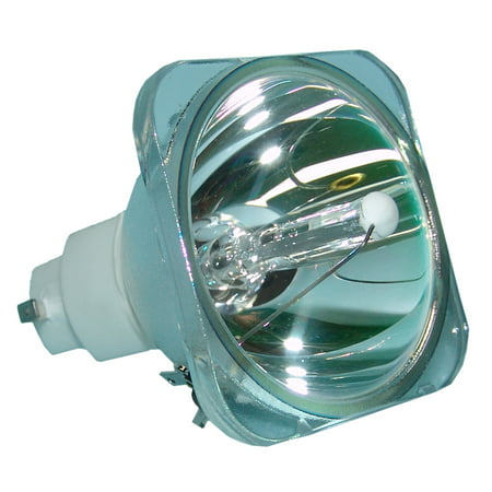 Lutema Economy for LG DX125 Projector Lamp (Bulb Only) - image 2 of 5