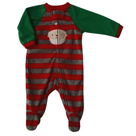 Child Of Mine by Carter's Newborn Baby Boy Fleece Sleep n' - Carter's Halloween Sleep And Play