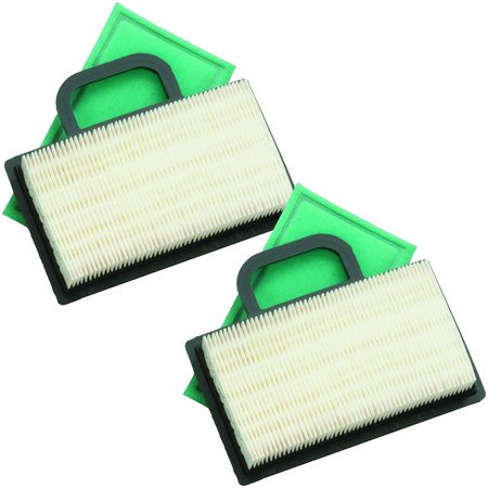 Briggs And Stratton 2 Pack 5063k Includes 499486s Filter