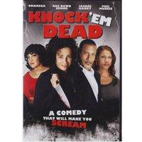Knock 'Em Dead (DVD)
