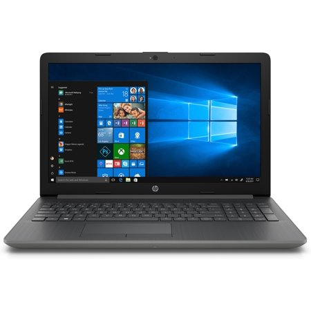 "HP Pavilion 15.6"" Touchscreen Laptop i3-7100U 8GB 1TB HDD DVDRW Win10 Refurb"