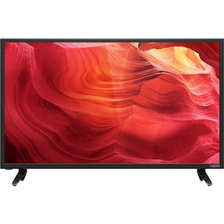 Vizio E E55-d0 55″ 1080p Led-lcd Tv – 16:9 – Black – 1920 X 1080 – Led – Smart Tv – Pc Streaming – Internet Access (e55-d0)