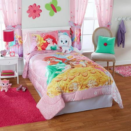 Disney Princess Bedding Tktb