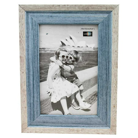 MDF Wood Picture Frame 4