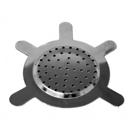 SALE NEW Metal Charcoal Screen for Shisha Ceramic Bowl Hookah narguile (Best Zebra Hookah Charcoals)