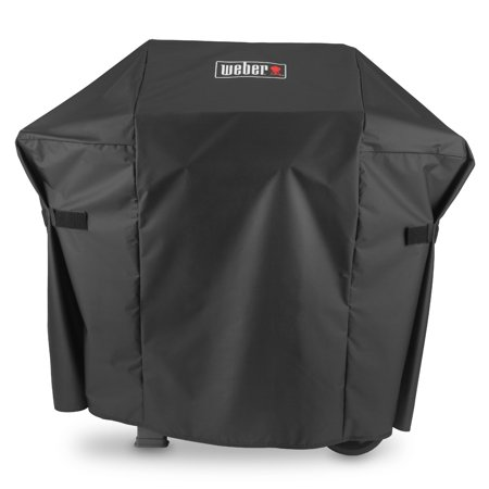 Weber Spirit II 2 Burner Premium Cover (Best Cover For Weber Spirit E 310)