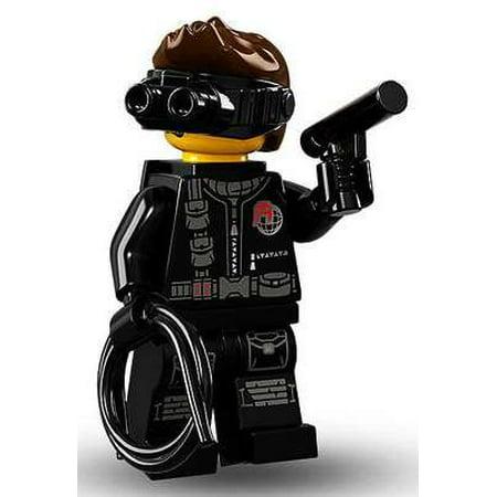 LEGO Series 16 Collectible Minifigures - Secret Agent Spy