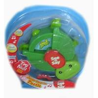 Fisher Price See 'N Say junior Surprise Turtle 62453