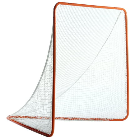 - Franklin Sports Quikset Lacrosse Goal - 6' x 6'