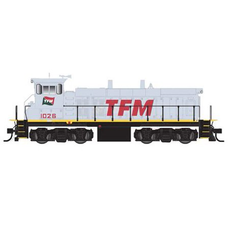Atlas 40002560 N Tfm Emd Mp15dc Square Air Filter Box Diesel Engine With Dcc  10