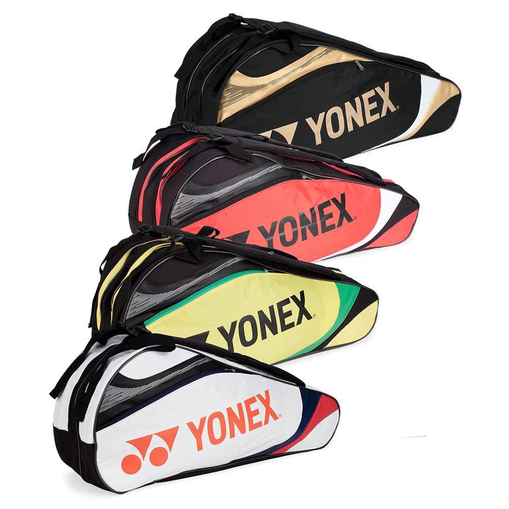Yonex Tournament Basic Nine Pack Tennis Bag