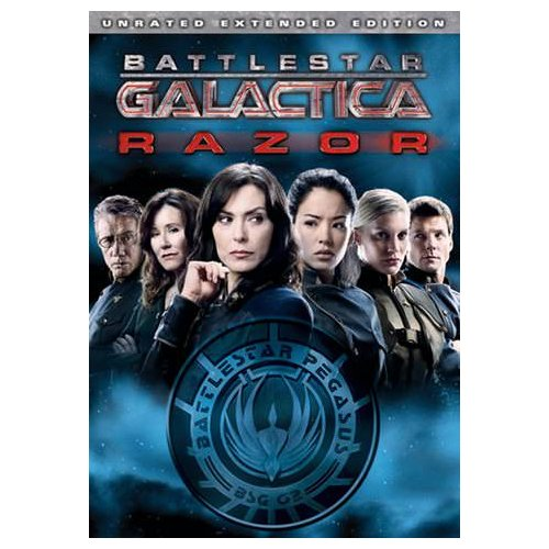 Battlestar Galactica: Razor (Unrated Extended Edition) (2007)
