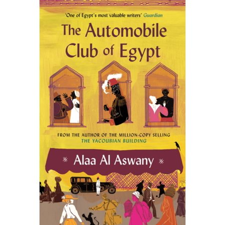 AUTOMOBILE CLUB OF EGYPT (National Association Of Automobile Clubs Of Canada)