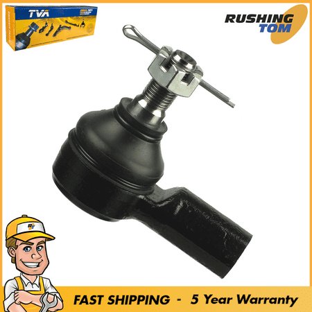 New Premium Outer Tie Rod End Left Or Right For Acura RSX Honda Element (New Acura Tie Rod Rods)