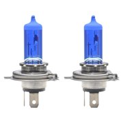 BULBAMERICA 9003 H4 - 60W/55W 12V Xenon White Twin Pack Automotive bulb