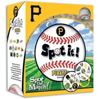 Pittsburgh Pirates Spot It!