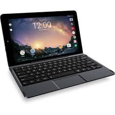 "RCA Galileo Pro 11.5"" 32GB 2-in-1 Tablet with Keyboard Case Android 6.0 (Marshmallow)"
