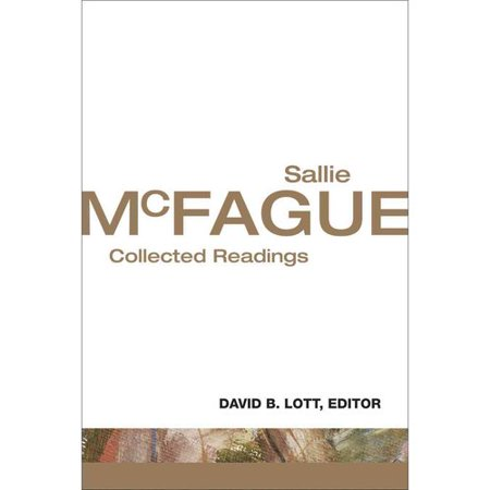 Sallie Mcfague  Collected Readings