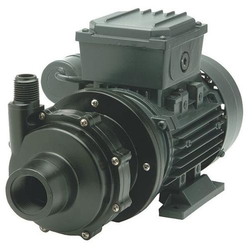 "FINISH THOMPSON 1/4 HP PVDF Magnetic Drive Pump 115V 1"" FNPT, DB5V-T-M613"