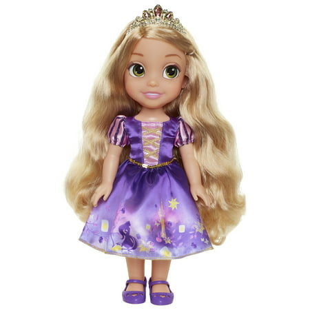 Disney Princess Explore Your World Rapunzel Large Toddler Doll - Rapunzel Cameo