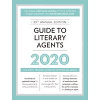 Market: Guide to Literary Agents 2020: The Most Trusted Guide to Getting Published (Paperback)