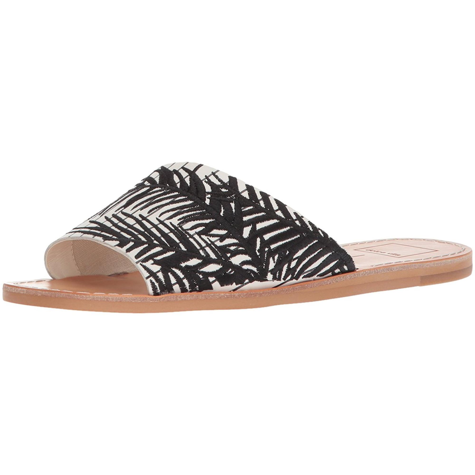 0e9f70889 Dolce Vita Womens cato Open Toe Casual Slide Sandals | Walmart Canada